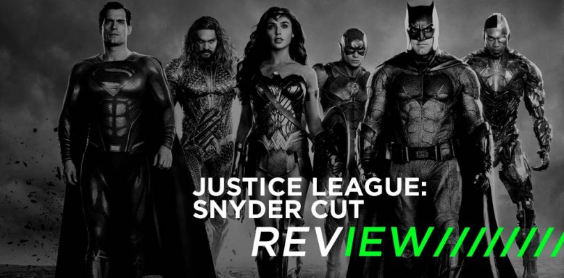 Justice League: Snyder Cut – Review