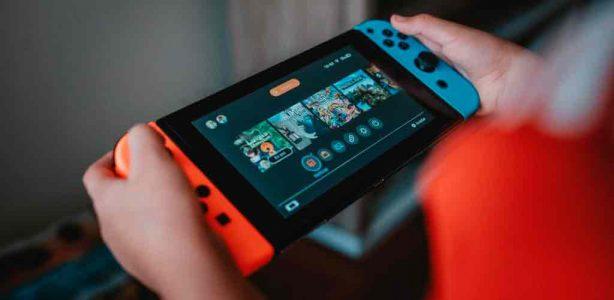 Nintendo Switch recibe su actualización 12.0