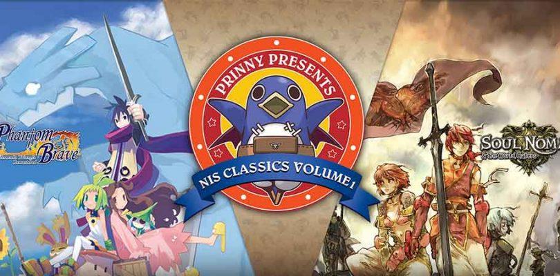 prinny presents nis classics volume 1 pic000
