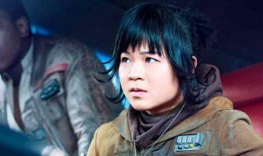 ¿Podría volver Rose Tico a Star Wars? Kelly Marie responde