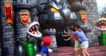 La apertura de Super Nintendo World en Florida se ha retrasado varios años