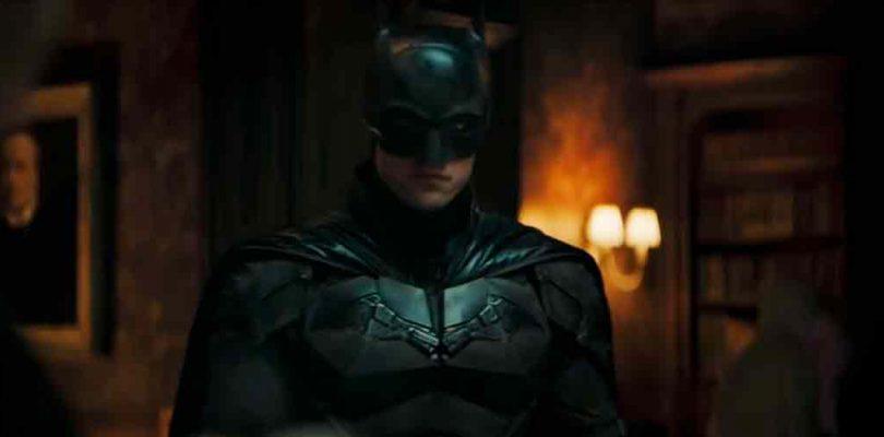The Batman terminará su filmación a mediados de marzo