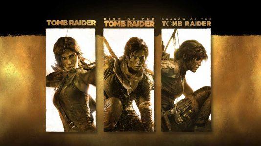 Tomb Raider: Definitive Survivor Trilogy se filtra en la Microsoft Store