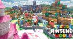 Tras 8 meses de retrasos, Super Nintendo World abrirá por fin en Japón