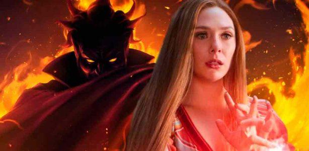 WandaVision: Esto es lo que pensaba la productora ejecutiva acerca de Mephisto