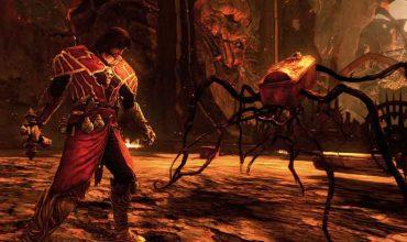 Castlevania Resurrection, un antiguo título cancelado, ya es jugable online