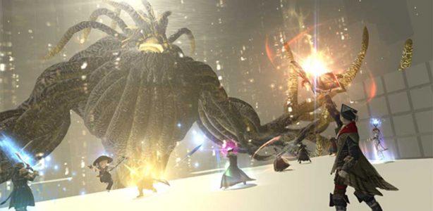 final fantasy xiv online beta ps5