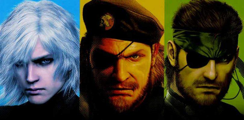 Cuenta oficial de Metal Gear en redes sociales insinúa que podrían haber novedades