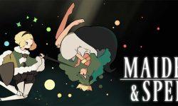 maiden&spell