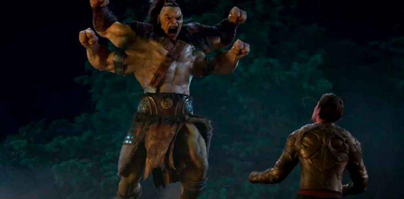 Warner Bros. estaría desarrollando más películas de Mortal Kombat