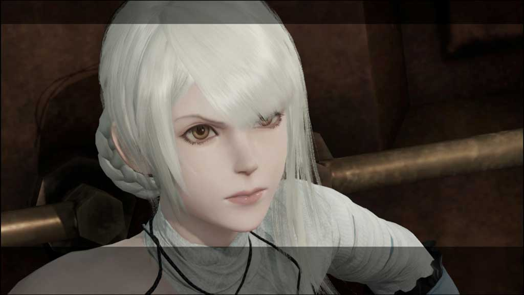 NieR Replicant ver.1.22474487139… rev007