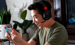 Conoce los audífonos compatibles con varias consolas de videojuegos
