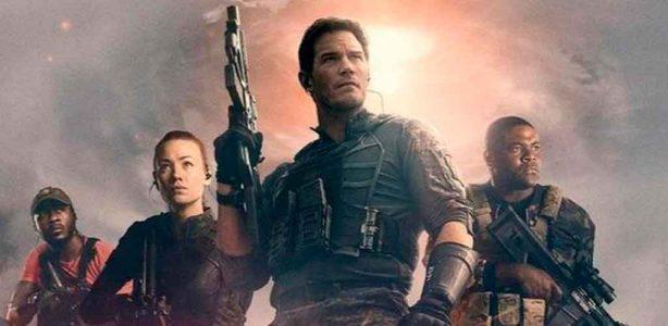Chris Pratt vuelve a defender la Tierra de los alienígenas en el teaser de The Tomorrow War