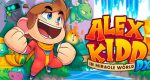 Alex Kidd en Miracle World DX llega a PC y consolas