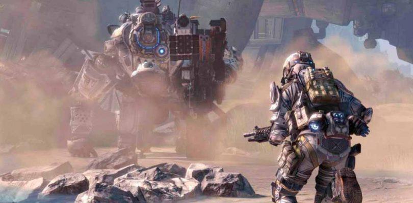 Parece que Apex Legends finalmente tendrá contenido de Titanfall