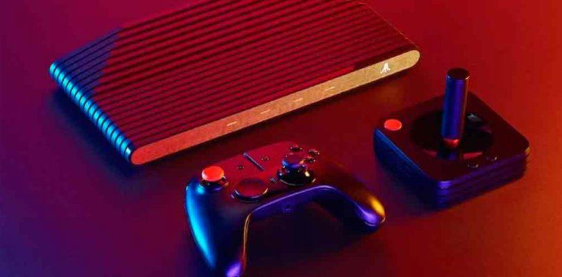 Atari separa su división de juegos y dice que creará juegos de consola y PC