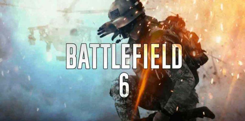 La revelación oficial de Battlefield 6 será pronto