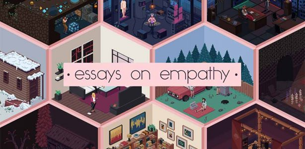 essays on empathy