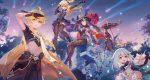 Genshin Impact muestra mejoras visuales en nuevo gameplay para PS5