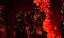 Desarrollador de Ghost of Tsushima trabaja en un nuevo juego multijugador