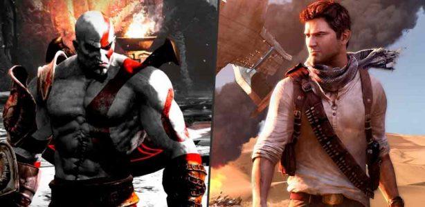 PlayStation planea llevar a los móviles juegos como Uncharted y God of War