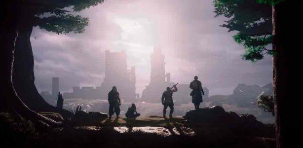 El tráiler de The Hood: Outlaws And Legends luce realmente bien