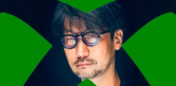 Xbox estaría en conversaciones para publicar el próximo juego de Hideo Kojima