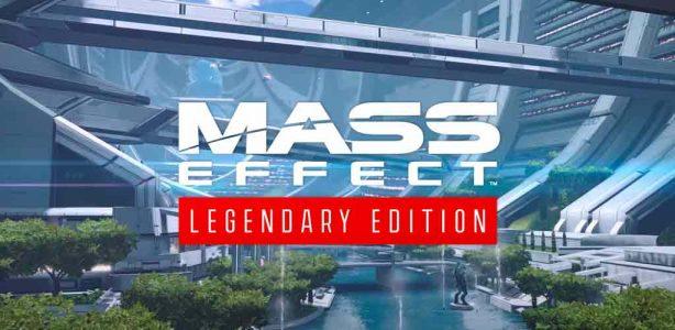 BioWare muestra las mejoras gráficas de Mass Effect Legendary Edition