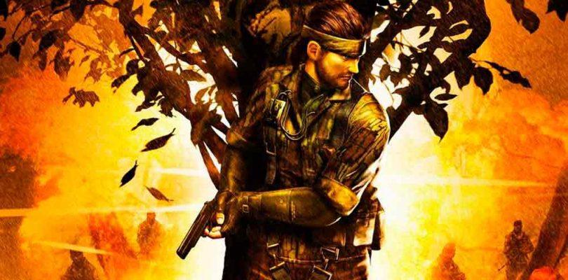 """Se estarían desarrollando """"varios"""" remakes de Metal Gear Solid"""