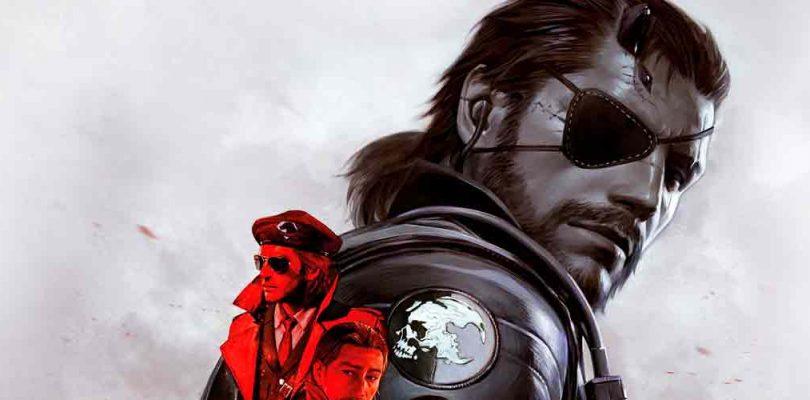 Rumor señala que Konami podría conceder la licencia de Metal Gear