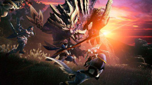 Se anuncia un DLC colaborativo para Monster Hunter Rise y Wings of Ruin