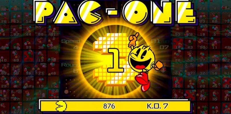 Mario 35 es sustituido oficialmente por Pac-Man 99 en Switch Online