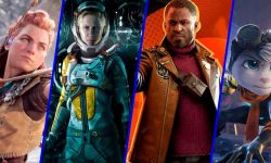 """Jim Ryan dice que PlayStation ha estado """"invirtiendo silenciosamente"""" en los exclusivos de PS5"""