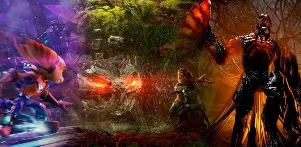 Jim Ryan afirma que la PlayStation 5 tendrá más exclusivas que PS4