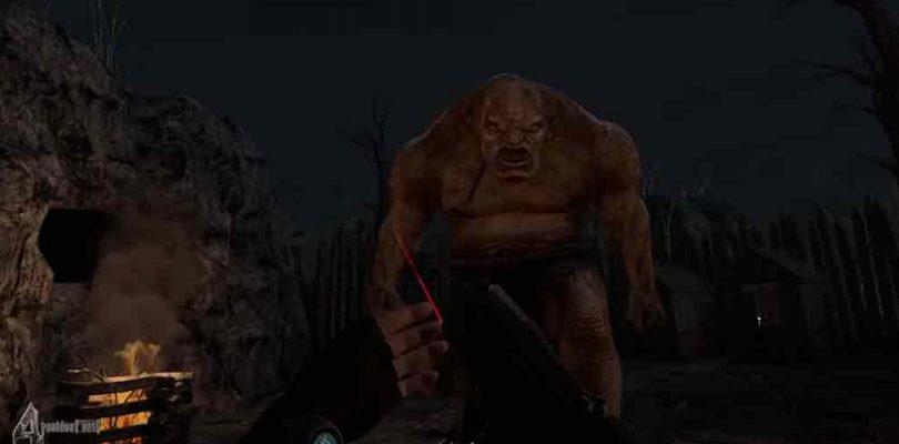 ¿Será Resident Evil 4 VR una exclusiva de Oculus Quest 2?
