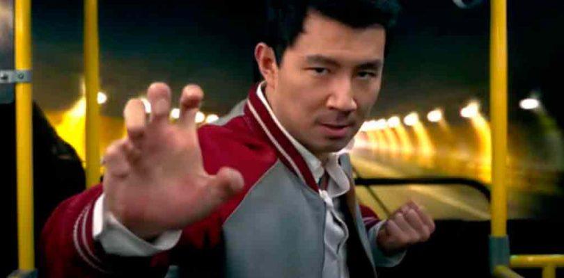 Tráiler de Shang-Chi y la leyenda de los 10 anillos revela varios villanos