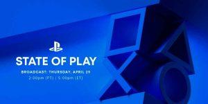 Esto fue todo lo revelado en el último State of Play de Sony PlayStation