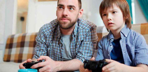 Juega en casa: Consejos para hacer un buen uso de los videojuegos y aprender mientras lo haces
