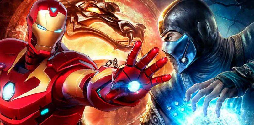 Ed Boon de Mortal Kombat alimenta los rumores de un juego de peleas de Marvel