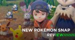 New Pokémon Snap Review