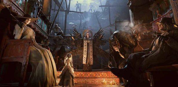 """Cineasta acusa a Capcom de """"robar"""" el diseño de los monstruos de Resident Evil Village"""