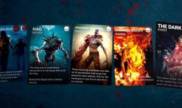 Back 4 Blood: Nuevo trailer muestra el intenso sistema de cartas del juego