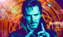 "Elizabeth Olsen dice que Doctor Strange In The Multiverse Of Madness tiene un ""aire de terror"""