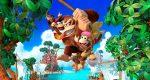El equipo de Mario Odyssey estaría trabajando en un juego de Donkey Kong