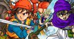 """Dragon Quest: """"Próximos juegos"""" se revelarán durante su 35° aniversario"""