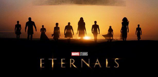 Tráiler de Marvel's Eternals consigue 77 millones de visitas