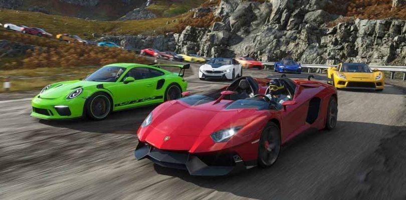 Se afirma que Forza Horizon 5 estará ambientado en México