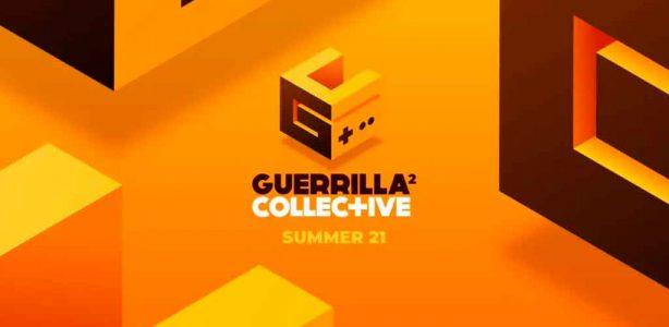 Se anunció Guerilla Collective 2 y mostrará más de 80 juegos indie