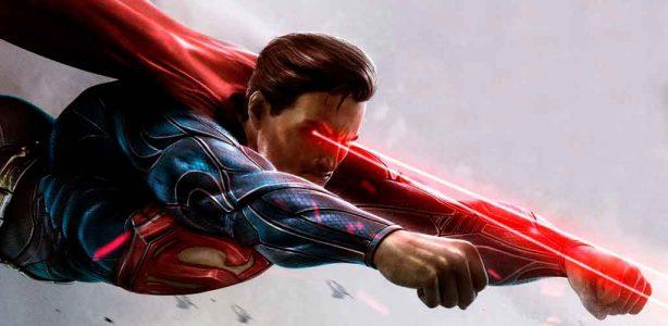 DC anuncia una nueva película de animación de Injustice