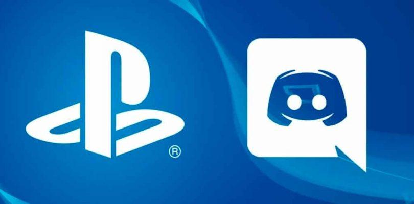 PlayStation anuncia asociación con Discord